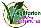 Vegetarian Peru Adventures Blog