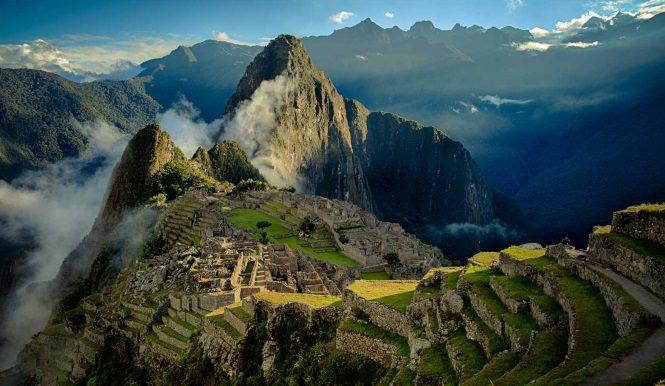 Machu Picchu - Andean Spirit Lodge