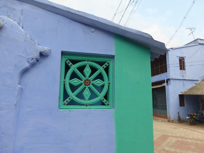 village in Tamil Nadu