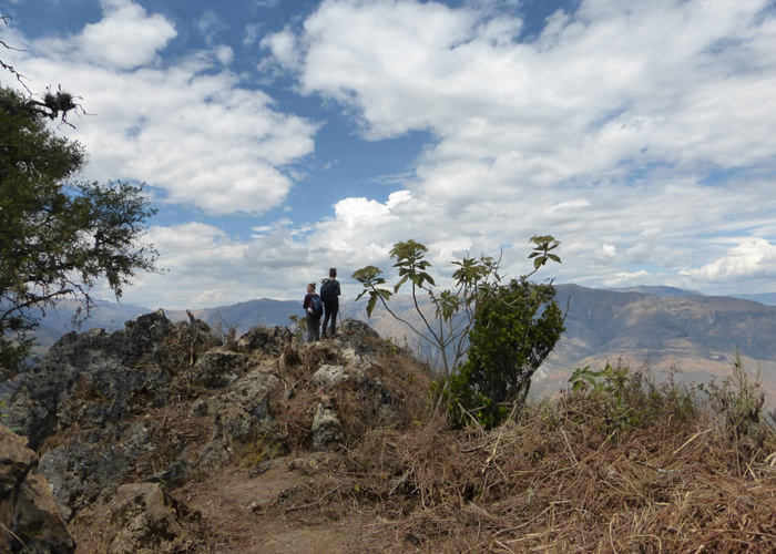 Choquechurco - Vegetarian Peru Adventures